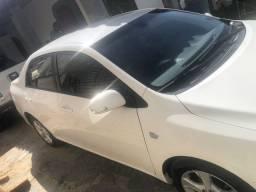 Corolla XEI 2.0 Branco
