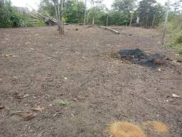 Troco terreno em Rio Preto da Eva por carro