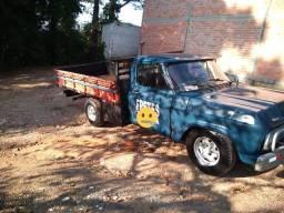 Camionete D 10