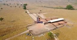 Fazenda à venda por R$ 15.000.000 - Liberdade - Espigão D'Oeste/RO
