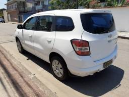 Spin 2014 LT 1.8 COMPLETO+Gás $29.999 T. *