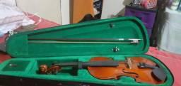 Vendo violino novo nunca usado