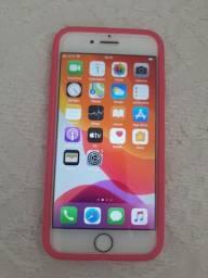 IPhone 7 Rosê 128 GB