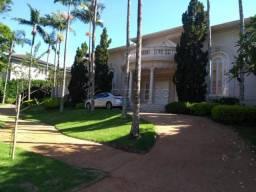 Casa de condomínio para alugar com 5 dormitórios cod:L589