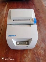 Impressora diebold termica