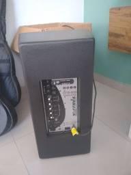 Caixa 300WRMS