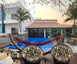 Maravilhosa Casa Frente para a Baia da Babitonga - Baln Recanto do Farol - Itapoá/SC