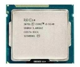 Processador core i3 em perfeitas condições