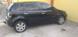 Vw polo 1.6 ano 2007/2008