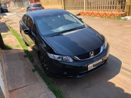 Honda Civic 2.0 LXR - Mais novo do DF!
