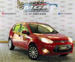 Ford Fiesta Hatch Class 1.6 8v FLEX - Ano 2013, Completo, Airbag e ABS.