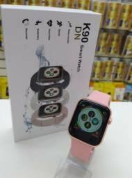 Relógio Smart # # k90 pro # top !