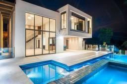Título do anúncio: Casa com 5 dormitórios à venda - Condomínio Mirante do Fidalgo - Lagoa Santa/MG - CA0972