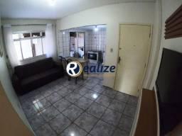 Apartamento composto por 2 quartos, com área externa, a 100mts do mar, na Praia do Morro