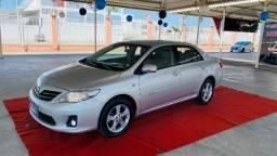 Toyota Corolla XEI 2.0 Automático Apenas 61.000 Km Impecável
