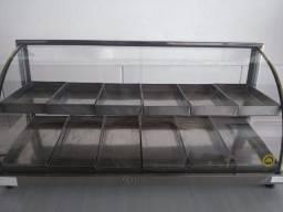 Vendo estufa 400,00 reais funcionando perfeitamente com 12 bandejas