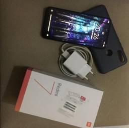 Xiaomi Redmi 7 32 GB ( sem marcas de uso)