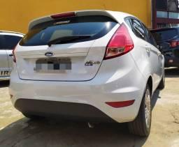 Fiesta 1.5 Hatch 2014 o mais novo do Brasil