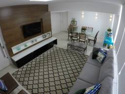 Vendo! - Apartamento no centro de Paranavaí. 1 Suíte + 2 quartos, andar alto, 1 vaga