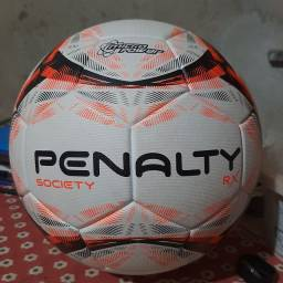 Bola society da penalty