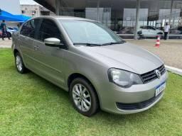 VW Polo Sedan 1.6 2014