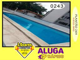 Miramar, Mobiliado, 4 quartos, 2 suítes, 128m², R$ 3500, Aluguel, Apartamento, João Pessoa