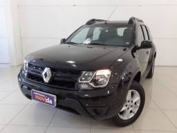 Duster 1.6 Expression mecânica 2020