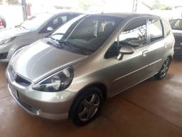 Honda fit  lxl 1.4 gás ano 2006 automatic  valor 22000