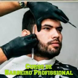 Curso de Barbeiro Profissional (Online)