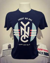 Camisetas T-shirt  original nofake promoção