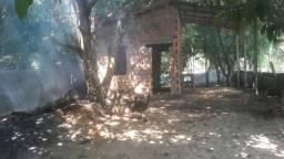 vendo terreno em Marituba bairro Canaã