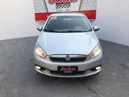 Fiat - Grand Siena Essence 1.6 *Único dono com 92.000