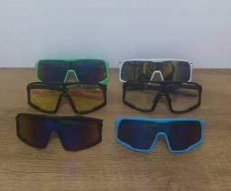 Óculos Esportivo - Modelo Sutro