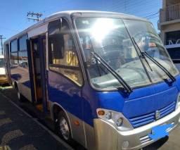 Micro Ônibus ano 2011