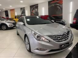Hyundai sonata 2012 Blindado