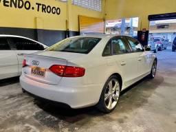 Audi A4 2009 Automático Top de Linha