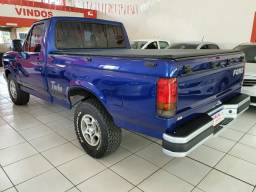 Ford F-1000 4.3 XLT 4x2 CS Turbo Manual 1998