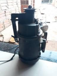 Motor de indução 1/3 cv RS 200 reais