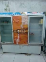 Freezer top pra vender ligeiro
