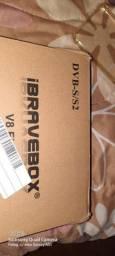 Localizador de satelite ibravebox v8 finder