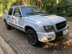 Chevrolet S10 Executive 4x2 2.8 Turbo Electronic (Cab Dupla) 2008