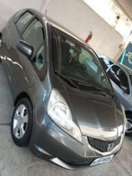 Vendo Honda FIT 10/10 LXL