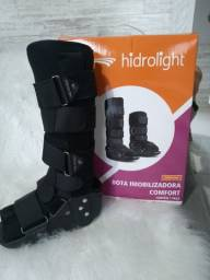 Bota robofoot imobilizadora