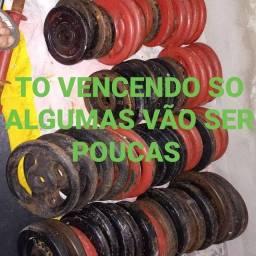 VENDO ANINHAS. PREÇOS PV