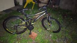 Bike Aro 26 Caloi