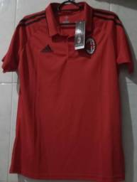 Camiseta Adidas Milan