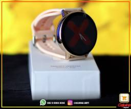 Relógio Inteligente S20 Smartwatch Pressão Arterial  m20sd4sd21