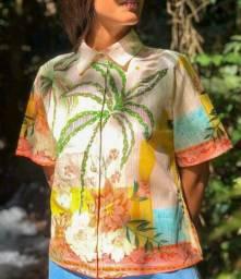 Camisa Bahia