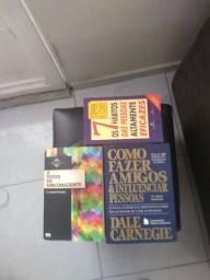 Livros desapego