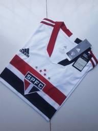 Camisas do São paulo 2021
